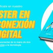 Presentación del libro Máster en Desconexión Digital